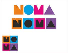 #60 for Design a Logo for NOMA by Kuzyajr