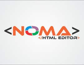 #59 for Design a Logo for NOMA by abhig84