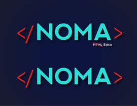 #62 para Design a Logo for NOMA por MaxCara