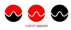 Příspěvek č. 287 do soutěže Logo Design for Walkoff Apparel