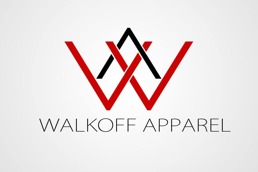 Contest Entry #282 for Logo Design for Walkoff Apparel