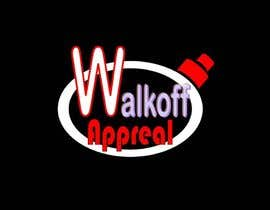 #283 para Logo Design for Walkoff Apparel de skmyid