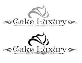 #111 for Design a Logo for Cake Decoration Business by GeorgeDobrin