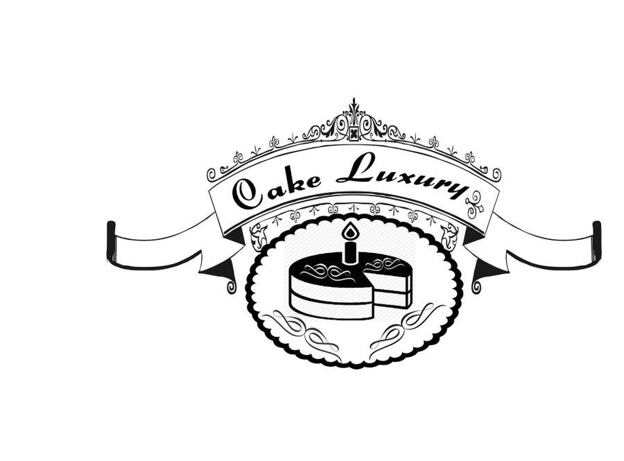 #109 for Design a Logo for Cake Decoration Business by ryreya