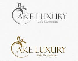 #47 for Design a Logo for Cake Decoration Business af ayubouhait