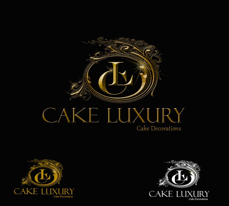 #87 for Design a Logo for Cake Decoration Business by ayubouhait