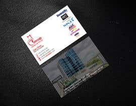 Nro 1 kilpailuun Design some Business Cards käyttäjältä AtikulRuni