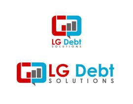 #149 for LG Debt Solutions Brand by bymaskara