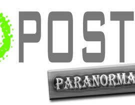 #10 untuk Design a Logo for my Paranormal News Website oleh pratikdas90