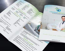 Nro 22 kilpailuun Design a brochure for General Services of  a Hospital / Nursing home cum diagnostic centre käyttäjältä MariaGraciaG