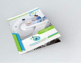 biplob36 tarafından Design a brochure for CT Scan Services of a diagnostic centre için no 30