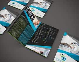 abhimanyu3 tarafından Design a brochure for CT Scan Services of a diagnostic centre için no 14
