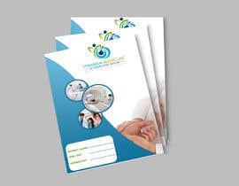 sheikcsr tarafından Design a brochure for CT Scan Services of a diagnostic centre için no 8