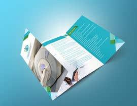 Vijaywork07 tarafından Design a brochure for CT Scan Services of a diagnostic centre için no 4