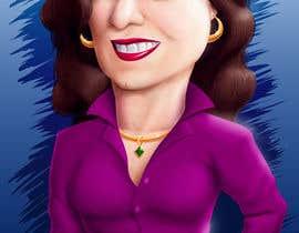 Nro 39 kilpailuun Professional Caricature needed for our Employees käyttäjältä canache