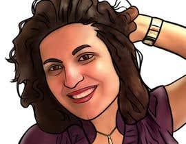 Nro 23 kilpailuun Professional Caricature needed for our Employees käyttäjältä kuwagonite