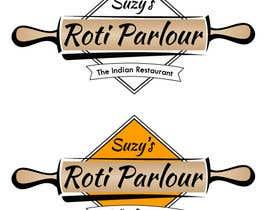 Nro 34 kilpailuun Restaurant Name & Logo Design käyttäjältä Sidharth93