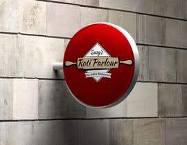 Nro 35 kilpailuun Restaurant Name & Logo Design käyttäjältä Sidharth93