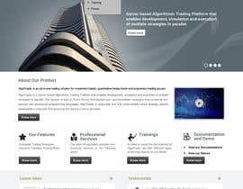 #30 untuk Design a Matrimonial Website like Shaadi.com or Bharatmatrimony.comFor Matrimonial Redefor oleh logon1