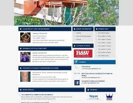 nº 33 pour Design a Matrimonial Website like Shaadi.com or Bharatmatrimony.comFor Matrimonial Redefor par logon1