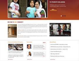 #40 untuk Design a Matrimonial Website like Shaadi.com or Bharatmatrimony.comFor Matrimonial Redefor oleh logon1