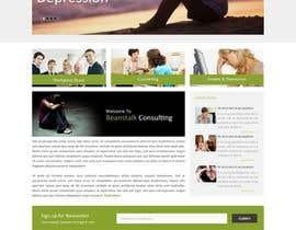 nº 42 pour Design a Matrimonial Website like Shaadi.com or Bharatmatrimony.comFor Matrimonial Redefor par logon1