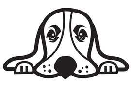 nº 23 pour Design a Dog Logo for Mobile / Web Application par chewsueanne
