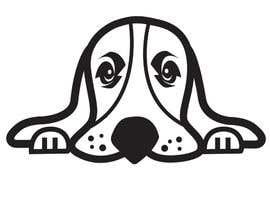 chewsueanne tarafından Design a Dog Logo for Mobile / Web Application için no 23