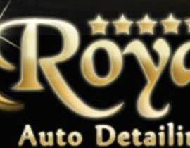 #20 for Design a Logo Royal Detailing by smjunaidkhan