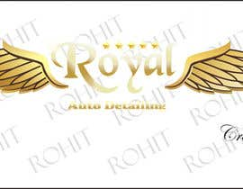 #13 for Design a Logo Royal Detailing af hylite19