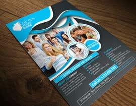 Nro 5 kilpailuun Design a Flyer käyttäjältä npinkyn