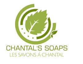 #183 for Design a Logo for Chantal's Soaps by CAMPION1