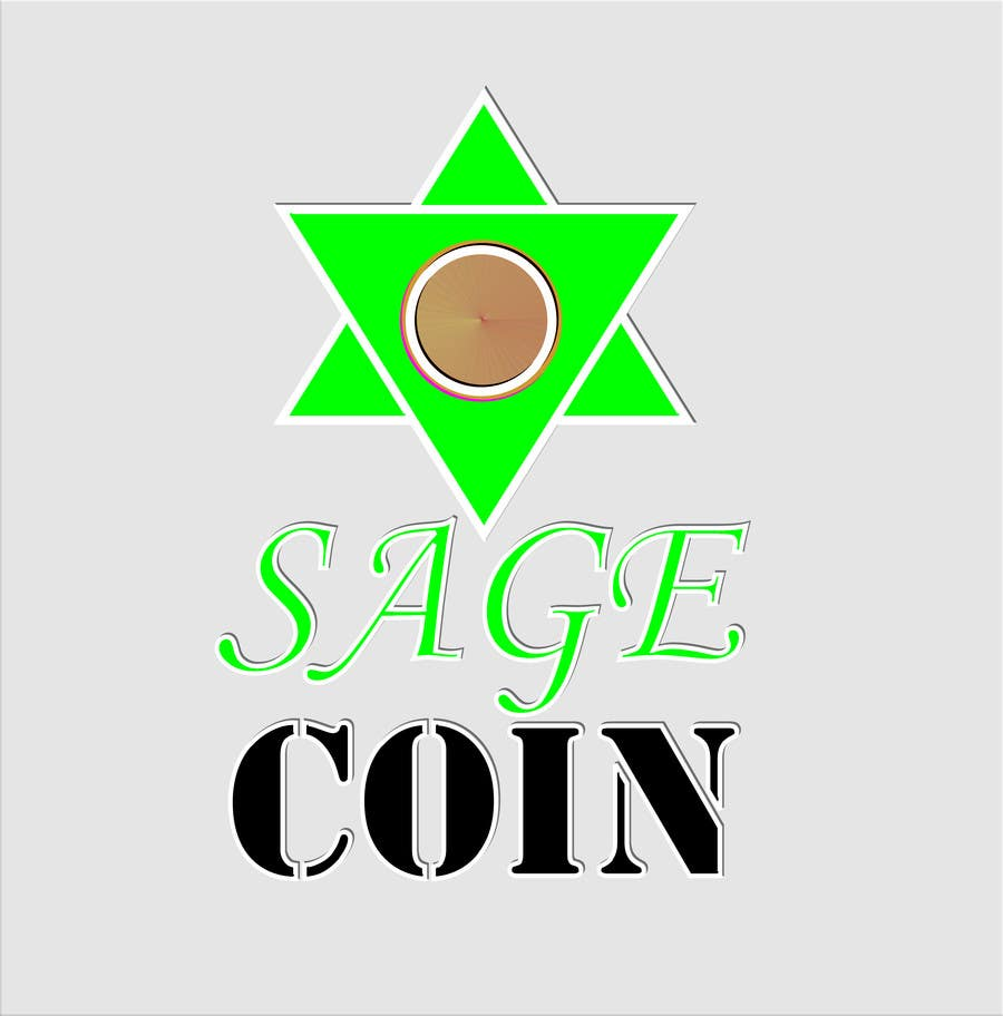 #11 for Design a Logo for bitcoin clone by Ramadhani18