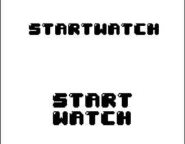 nº 40 pour Start Watch Logo par KaplarDesigns