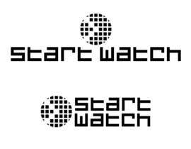 nº 47 pour Start Watch Logo par vladspataroiu