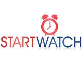 #38 para Start Watch Logo por weaarthebest