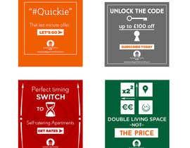 joengn tarafından 6 advertising banners for holiday rentals campaign için no 6