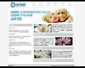 Graphic Design Inscrição do Concurso Nº547 para Logo Design for Orbel