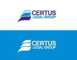 Nro 48 kilpailuun Design a Logo for a law firm käyttäjältä benjuuur