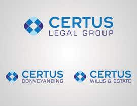 #181 cho Design a Logo for a law firm bởi parmitu