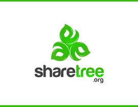 #194 para Design a Logo for ShareTree.org por xcerlow
