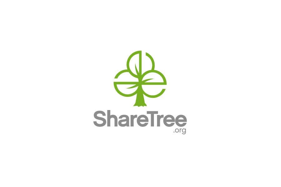 #15 para Design a Logo for ShareTree.org por BrandCreativ3