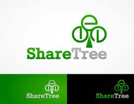 #51 for Design a Logo for ShareTree.org by vladimirsozolins