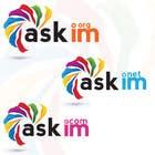 Bài tham dự #239 về Graphic Design cho cuộc thi Logo Design for ASKIM - Dating company logo