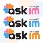 Bài tham dự #261 về Graphic Design cho cuộc thi Logo Design for ASKIM - Dating company logo