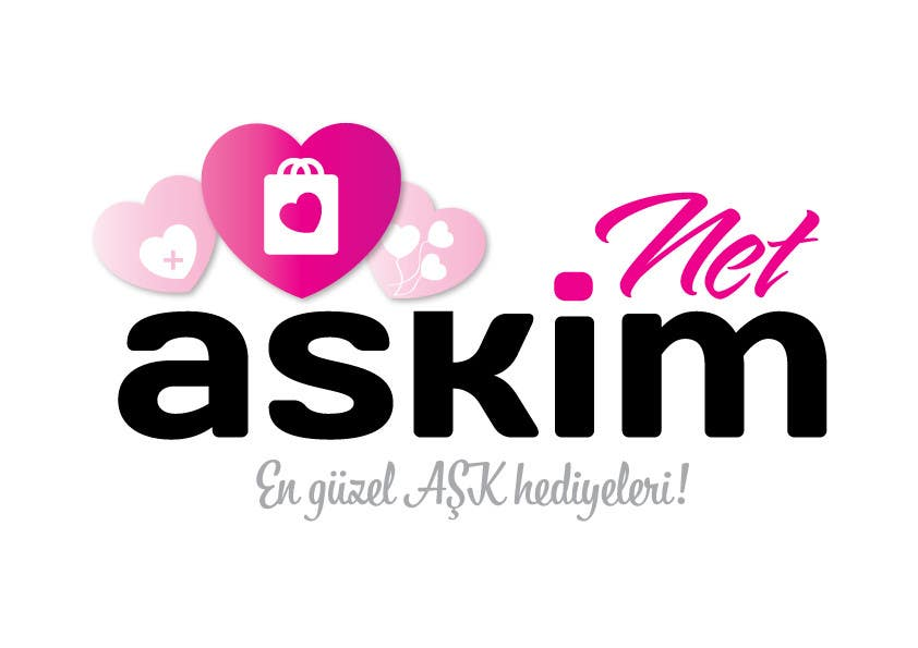 Bài tham dự cuộc thi #                                        301                                      cho                                         Logo Design for ASKIM - Dating company logo
