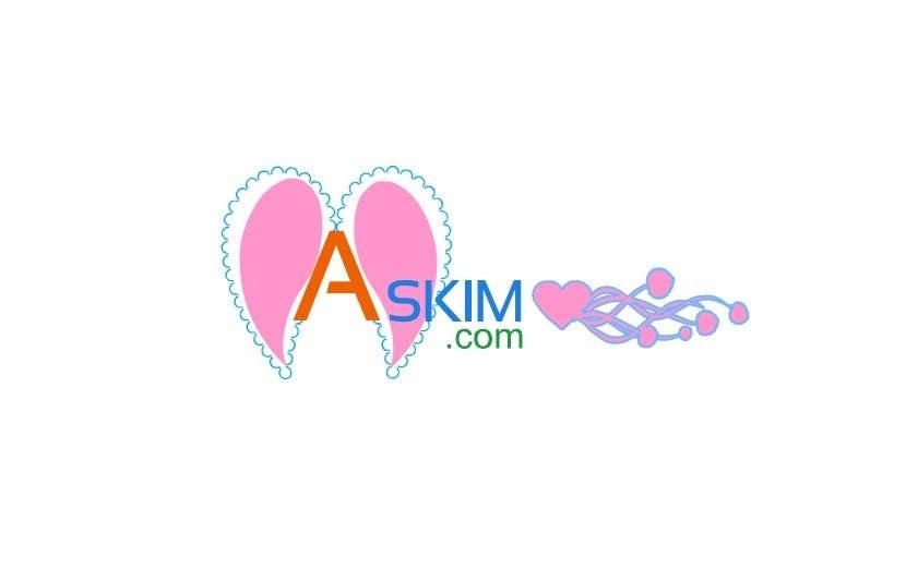 Bài tham dự cuộc thi #                                        166                                      cho                                         Logo Design for ASKIM - Dating company logo