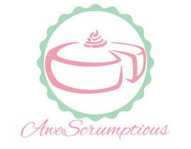#43 for Design a logo for dessert event catering business by StanceMitchell