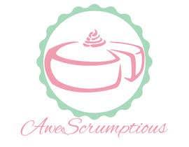 StanceMitchell tarafından Design a logo for dessert event catering business için no 43