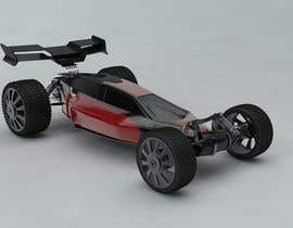 #14 untuk Illustrate an RC Shell for a Buggy oleh darioveruari